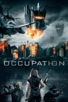 Occupation - British Movie Cover (xs thumbnail)