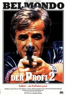 Le solitaire - German Movie Poster (xs thumbnail)