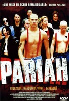 Pariah - French Movie Cover (xs thumbnail)