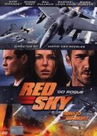Red Sky - Thai DVD cover (xs thumbnail)