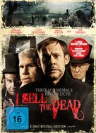 I Sell the Dead - German Movie Cover (xs thumbnail)