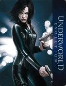 Underworld: Evolution - Italian Movie Cover (xs thumbnail)