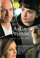 Elegy - Turkish Movie Poster (xs thumbnail)