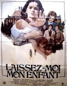 Black Market Baby - French Movie Poster (xs thumbnail)