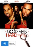 A Good Man Is Hard to Find - Australian Movie Cover (xs thumbnail)