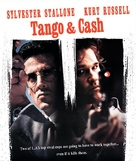 Tango And Cash - Blu-Ray movie cover (xs thumbnail)