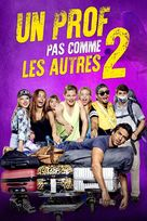 Fack Ju Göhte 2 - French Video on demand movie cover (xs thumbnail)