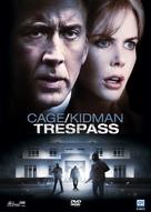 Trespass - Italian Movie Cover (xs thumbnail)