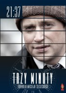 Trzy Minuty. 21:37 - Polish Movie Poster (xs thumbnail)