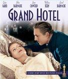 Grand Hotel - Blu-Ray cover (xs thumbnail)