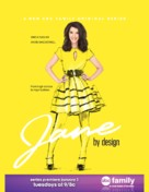 """""""Jane by Design"""" - Movie Poster (xs thumbnail)"""
