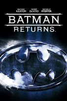 Batman Returns - Movie Cover (xs thumbnail)