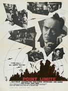 Fail-Safe - French Theatrical poster (xs thumbnail)
