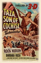 Taza, Son of Cochise - Movie Poster (xs thumbnail)
