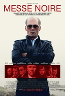 Black Mass - Canadian Movie Poster (xs thumbnail)