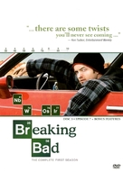 """Breaking Bad"" - Movie Cover (xs thumbnail)"