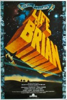 Life Of Brian - British Movie Poster (xs thumbnail)