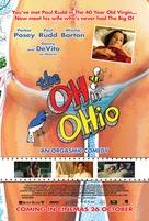 The OH in Ohio - Singaporean poster (xs thumbnail)