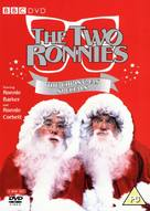 """The Two Ronnies"" - British DVD cover (xs thumbnail)"