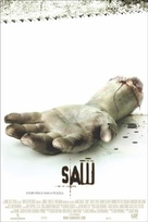 Saw - Movie Poster (xs thumbnail)