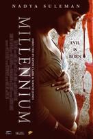 Millennium - Movie Poster (xs thumbnail)