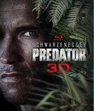 Predator - Blu-Ray cover (xs thumbnail)
