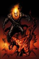 Ghost Rider - Key art (xs thumbnail)
