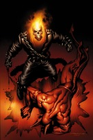 Ghost Rider - Key art (xs thumbnail)