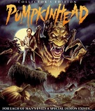 Pumpkinhead - Blu-Ray cover (xs thumbnail)