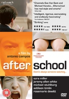 Afterschool - British Movie Cover (xs thumbnail)