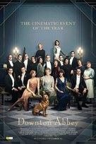 Downton Abbey - Australian Movie Poster (xs thumbnail)