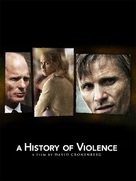 A History of Violence - Movie Poster (xs thumbnail)