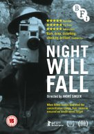Night Will Fall - British DVD cover (xs thumbnail)