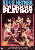 """American Playboy: The Hugh Hefner Story"" - DVD movie cover (xs thumbnail)"