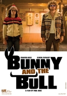 Bunny and the Bull - Movie Poster (xs thumbnail)