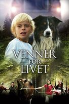 Venner for livet - Norwegian Movie Cover (xs thumbnail)