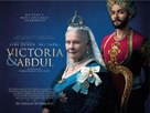 Victoria and Abdul - British Movie Poster (xs thumbnail)