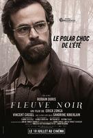 Fleuve noir - French Movie Poster (xs thumbnail)