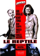 There Was a Crooked Man... - French Movie Poster (xs thumbnail)
