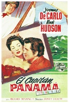 Scarlet Angel - Spanish Movie Poster (xs thumbnail)
