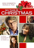 So This Is Christmas - DVD cover (xs thumbnail)