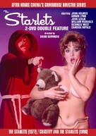 The Starlets - DVD cover (xs thumbnail)