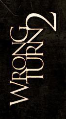 Wrong Turn 2 - Logo (xs thumbnail)