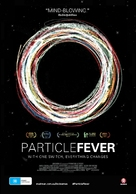 Particle Fever - Australian Movie Poster (xs thumbnail)