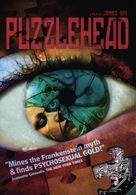 Puzzlehead - Movie Poster (xs thumbnail)