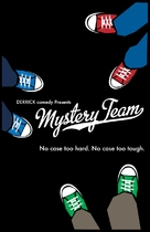 Mystery Team - Movie Poster (xs thumbnail)