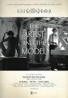 El artista y la modelo - Movie Poster (xs thumbnail)