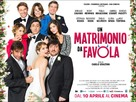 Un matrimonio da favola - Italian Movie Poster (xs thumbnail)