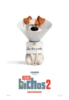 The Secret Life of Pets 2 - Portuguese Movie Poster (xs thumbnail)