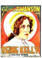 Queen Kelly - French Movie Poster (xs thumbnail)